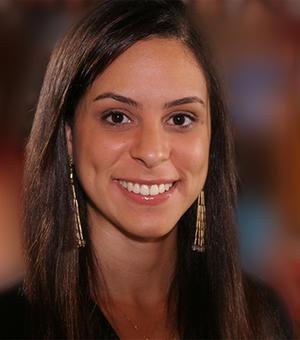Andreza De Souza Santos